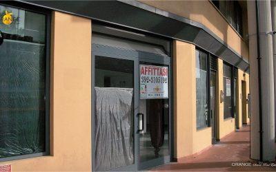 Fondo Commerciale Prato Nord