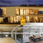 Regione Toscana: Edifici in legno sino al 70% in meno degli oneri di urbanizzazione