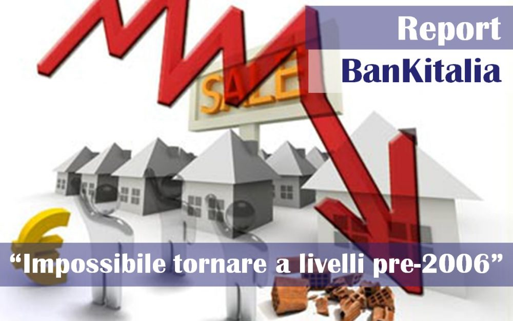 Report Bankitalia