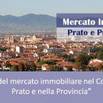 Mercato immobiliare a Prato