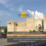 Analisi Mercato Immobiliare 2016 a Prato