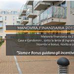 Manovra di Stabilità 2017