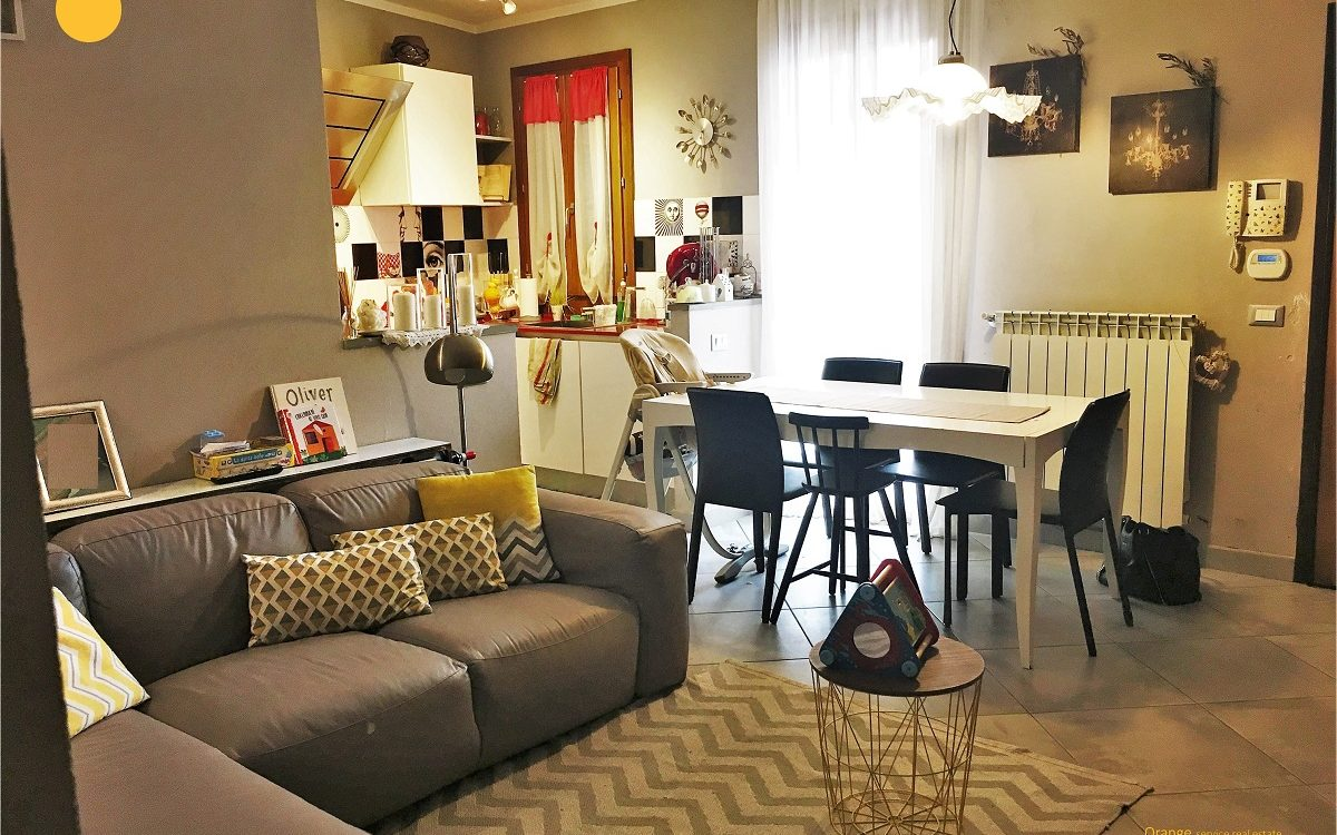 Iolo – Appartamento Piano Terra