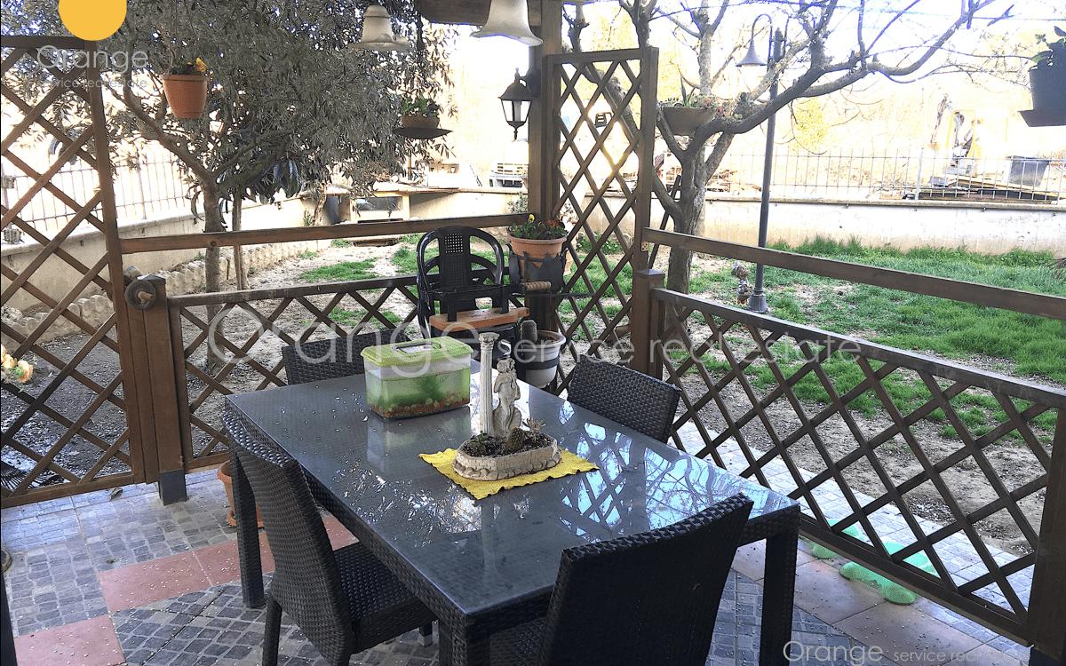 Quarrata – Villetta a Schiera